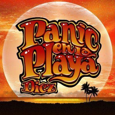 Widespread Panic en la Playa